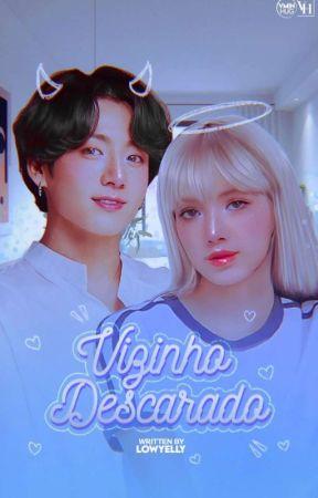 Vizinho Descarado by lowyelly