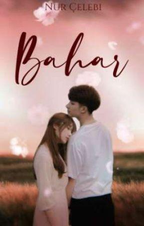 Bahar by NurCelebi5