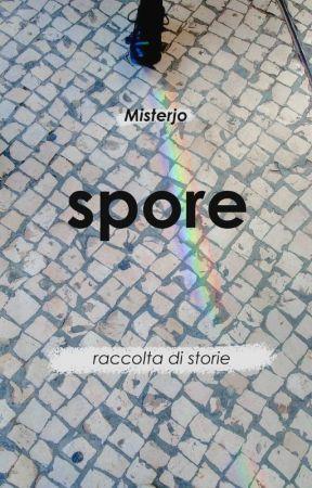 Spore by GioMistery
