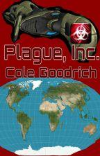 Plague, Inc. by Cole_Goodrich