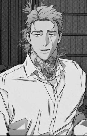 Mortal world | Taegguk by choussa