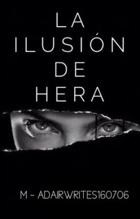 La Ilusión de Hera © by bells-M