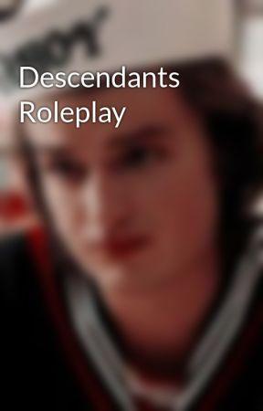 Descendants Roleplay by LoveBugStar2020