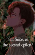 Kill, Save, or the second option? (Hunter x Hunter) by Akane_Levi