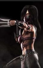 Mileena x male reader by ghostfacetheauthor