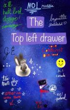 The top left drawer by Bluebunny2017