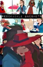 RedCrackle Oneshots by ladxynoir