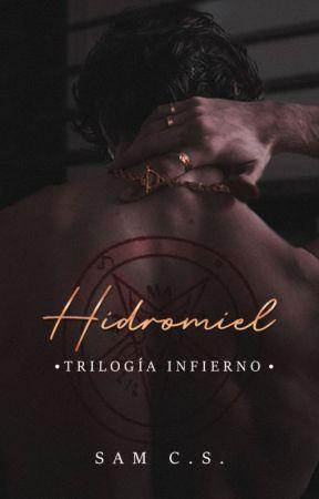 Hidromiel. [2] by -wolowizard