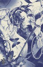 ||  ᴛʜᴇ ᴘᴜʀᴘʟᴇ ᴇʏᴇᴅ ʙᴇᴀᴜᴛʏ|| Seraph of the end x kny reader (Original) by Aukaneva