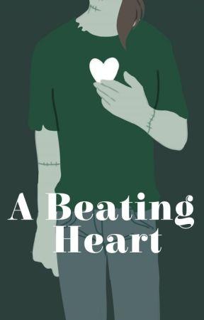A Beating Heart ( Hamilton au) by Onemorefandomfan