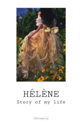 Hélène by JGremory