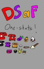 Dsaf One-shots by Average_Cat