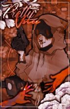 Pretty Voice| A Hoodie x Fem!Reader Story by Blxrrii