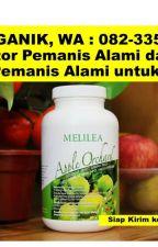 100% ORGANIK, WA : 0857-3010-6530, Pemanis Alami Selain Gula di Surabaya by BisnisMakananOrganik