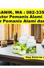 100% ORGANIK, WA : 0857-3010-6530, Pemanis Alami Pengganti Gula  di Surabaya by BisnisMakananOrganik