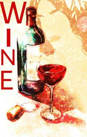 Wine by Silver-SnowDrop