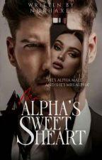 Mr. Alpha's Sweetheart by nurhaxel