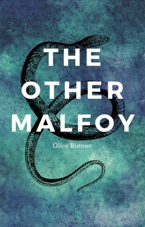 The Other Malfoy by calore_potter101