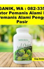 100% ORGANIK, WA : 0857-3010-6530, Pemanis Alami Stevia di Surabaya by BisnisMakananOrganik
