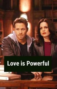 Love is Powerful  cover