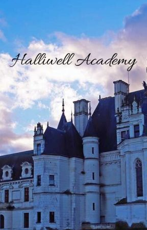 Halliwell Academy by Sacred_Dragon