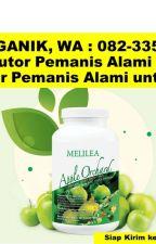100% ORGANIK, WA : 0857-3010-6530, Pemanis Alami Penderita Diabetes Surabaya by BisnisMakananOrganik