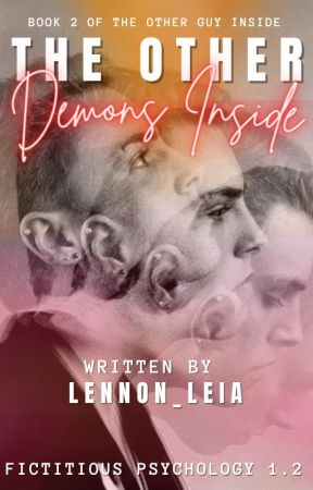 The Other Demons Inside by Lennon_Leia