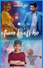 Tum Kaafi Ho  by AgentRomanoff12