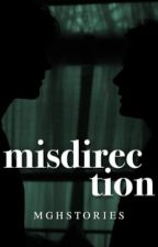 misdirection ⤷ g. weasley by mghstories