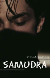SAMUDRA [On Going] cover