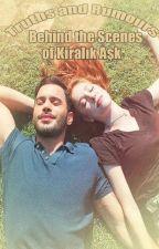 "Truths and Rumours Behind the Scenes of ""Kiralık Aşk"" by NataliyaTrifonova"