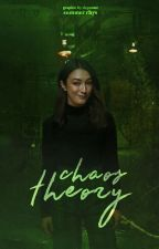 Chaos Theory ° Until Dawn ✓ by depurate