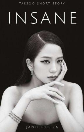 INSANE   Taesoo by janiceoriza