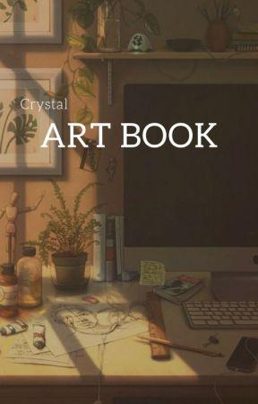Art Book 🖌 by NiffleurBotruc