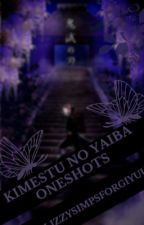 kimetsu no yaiba shots X fem!reader by LizzysimpsforGiyuu