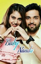Baby Nandu❤(Completed)✔ by sidnaaz_manan