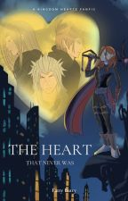 The Heart that Never Was by Sephi902