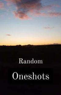 Random Oneshots  cover