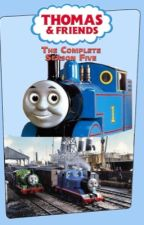 Thomas And Friends 5th Series by RyanMoore7