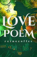 Love Poem | D.M by reinecoffee