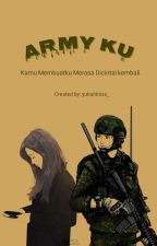 Army Ku by yuliantisss_