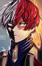 cold heart burning soul (male Todoroki reader x rwby) by steffano21