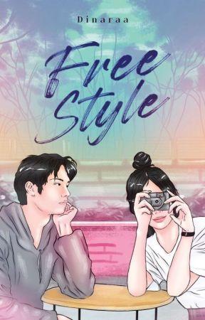 FREE STYLE by bydinaraa