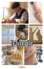 Dimple | Ji Changmin by NJaeMine