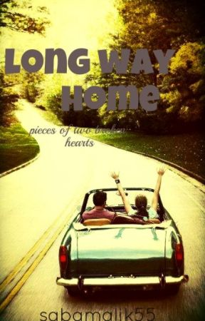 Long Way Home  by Sabamalik55