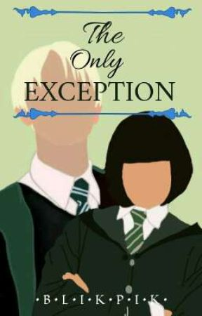 The Only Exception by blikpik