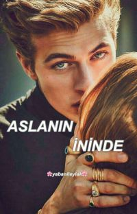 ASLAN'IN İNİNDE cover