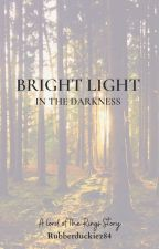 Bright Light in the Darkness by Rubberduckiez84