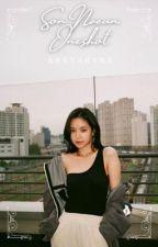 손나은 에이핑크(Naeun Apink) Imagines by miss_shiiinee