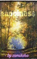 Happiness by samiksha19062006